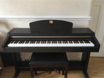 Đàn piano đã qua sử dụng giá từ 10 triệu đến 15 triệu