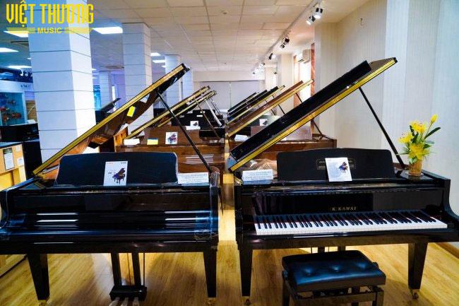 Cửa Hàng Bán Đàn Piano Cơ Mới Giá Rẻ TPHCM