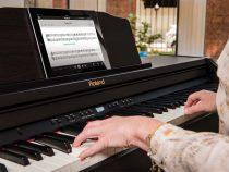 Bảng giá các loại đàn piano điện tử hiện nay