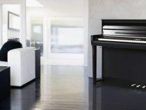 Tìm hiểu dòng đàn piano yamaha Clavinova