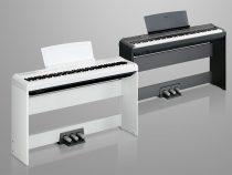 Những cây đàn piano điện tốt nhất của Yamaha