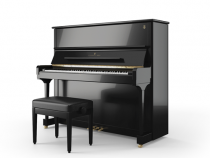 Đàn Piano Steinway & Sons K-132 cao cấp
