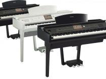 Đàn Piano Điện Yamaha CVP-709 Nhập Khẩu Giá Rẻ