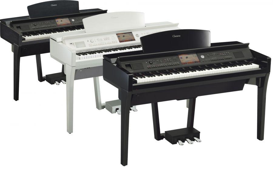 Đàn piano điện yamaha CVP-709