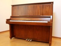 Những mẫu đàn piano màu gỗ tốt của các thương hiệu nổi tiếng