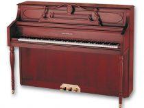 Đàn Piano Samick JS 143T Hàn Quốc Màu Đẹp