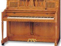 Đàn Piano Samick 300NSTD Hàn Quốc Chính Hãng
