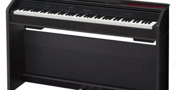 đàn piano điệnCasio PX-360M