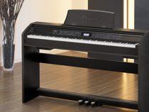Lựa chọn piano cơ, piano điện hay organ khi mới học