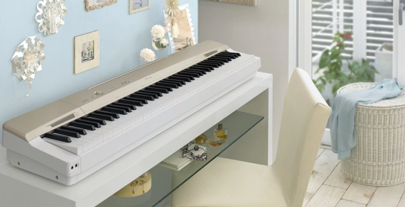 Giám giá sock khi mua đàn piano điện Casio PX-160