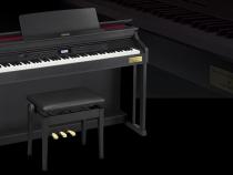 Đàn Piano Điện Casio AP-700 Chính Hãng Giá Tốt