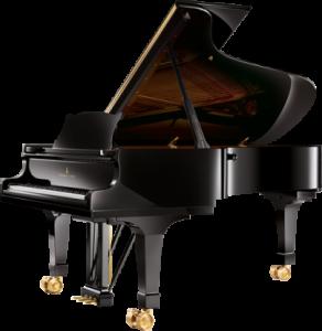 Đàn piano piano Steinway & Sons C-227