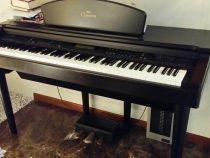 Đàn piano điện yamaha YDP-151 đã qua sử dụng giá rẻ