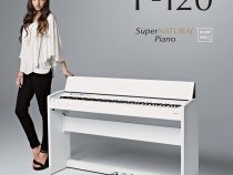 Đàn piano điện roland khoảng 30 triệu