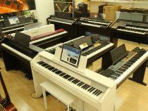 Chỗ bán đàn piano điện uy tín ở Sài Gòn
