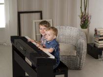 Đàn piano điện giá rẻ từ 10 triệu tới 15 triệu của thương hiệu Casio