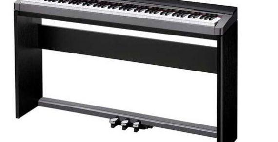 Đàn piano điện Casio PX-130