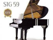 Đàn Piano Samick SIG-59L Chính Hãng Giá Tốt