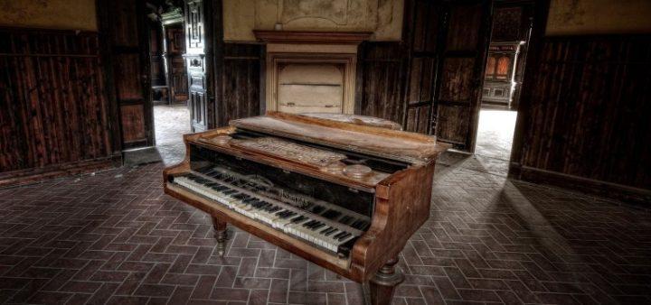 8 vấn đề khi mua đàn piano cơ cũ bạn đã biết chưa