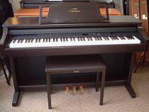 Một số vấn đề khi mua đàn piano cũ