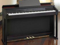 Đánh giá chi tiết cây đàn piano điện Casio dòng Celviano