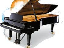 Đàn piano Shigeru Kawai SK-EX Chính Hãng Giá Tốt