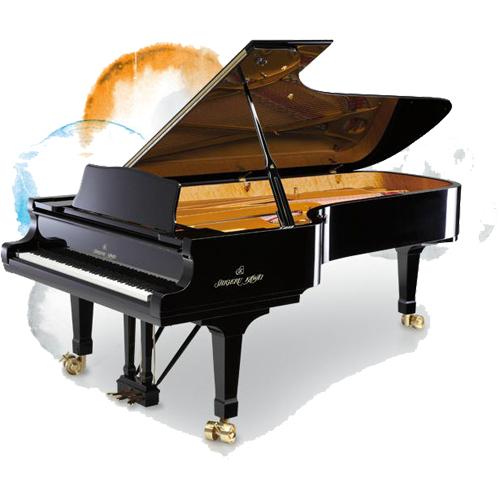 1. Các điểm nổi bật của cây Grand Piano Shigeru Kawai SK-EX