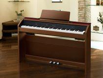 Thời điểm nào nên mua piano cơ hay piano điện