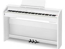 Dòng đàn piano điện privia hiệu Casio