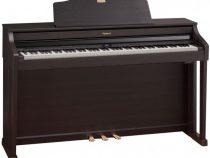 Đàn Piano Điện Roland HP-506 Màu Đen Nhập Khẩu Giá Tốt