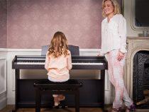 Đàn piano điện Roland giá bao nhiêu