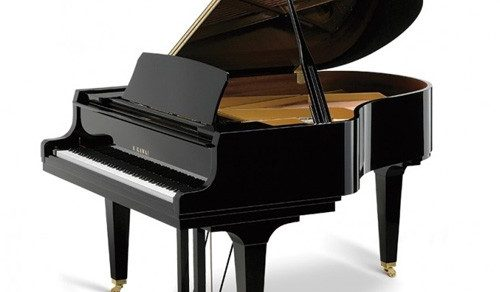 grand piano kawai gl-40