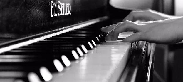 Bộ não của người chơi piano khác hăn với bình thường