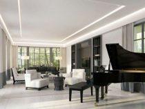 Nên mua đàn piano Upright hay đàn piano Grand