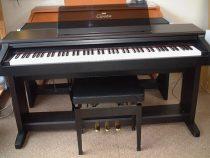Đàn piano điện Roland HP147R cũ giá rẻ