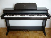 Đàn piano điện Yamaha CLP 154 cũ nhập khẩu giá tốt