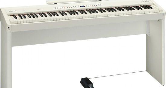 Chiếc Đờn piano digital Roland FP-50 Thiết Kế Trẻ Trung – Âm Thanh Vượt Trội