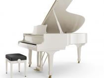 Đàn Piano Steinway & Sons B-211 – Đàn Đại Dương Cầm Cao Cấp Nhât