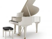 Đàn Piano Steinway & Sons O-180 Chính Hãng Giá Tốt