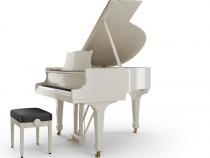 Đàn Piano Steinway & Sons S-155 Chính Hãng Giá TốT