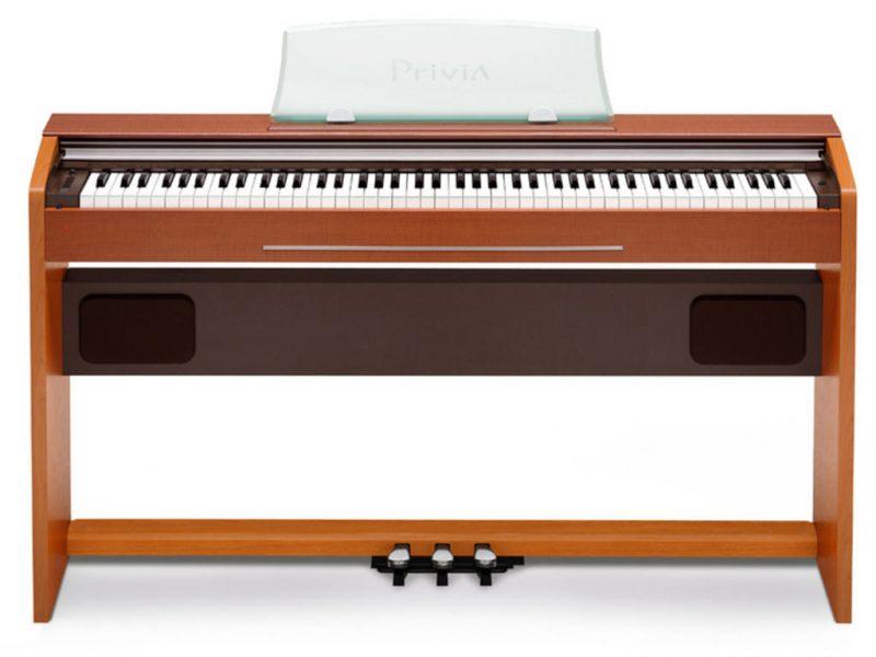 Bảng giá đàn piano điện casio