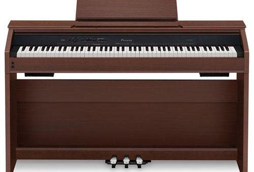 Đàn piano điện Casio PX-780M