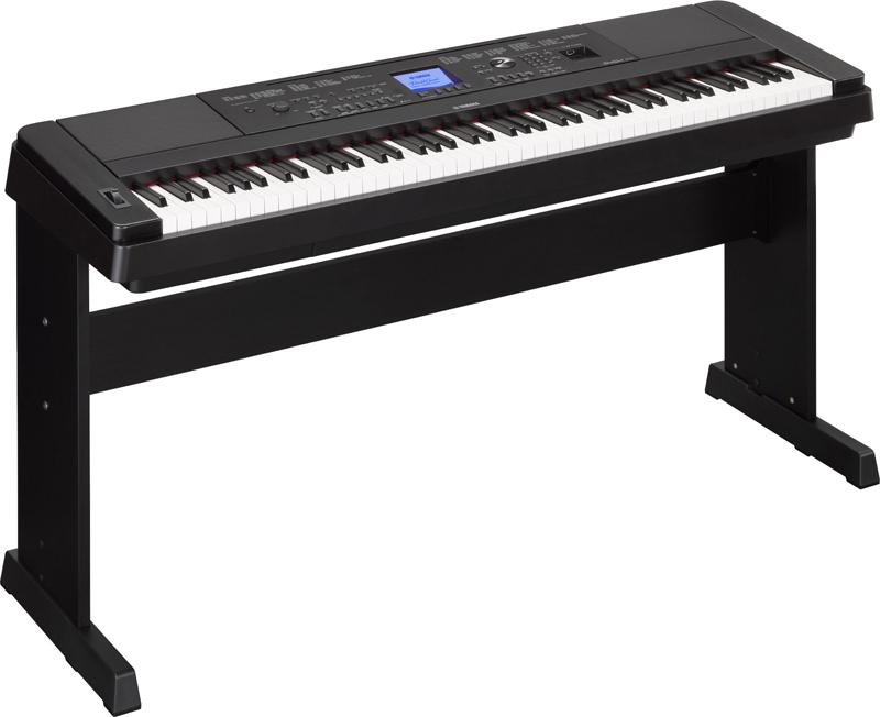 Bảng giá đàn piano điện Yamaha