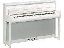 Đàn piano điện Yamaha Clavinova CLP-685 của Nhật giá tốt
