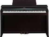 Đàn piano điện roland HP203-MH cũ nhập tại Nhật Bản Giá Rẻ