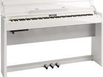 Đàn Piano Điện Roland DP 603 Màu Đen & Màu Trắng