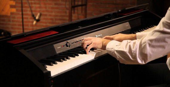 Chất lượng âm thanh Piano Điện Casio PX-860