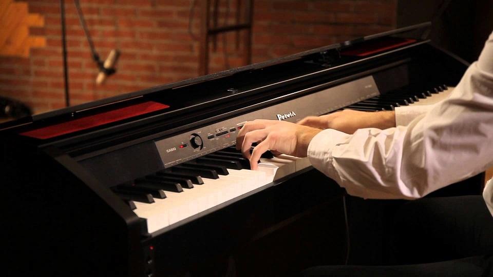 Hướng dẫn lựa đàn Piano digital cho người mới tìm hiểu