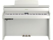 Đặt Mua Đàn Piano Điện Tử Roland HP 605 Màu Đen & Màu Trắng Giá Tốt Tại Tphcm