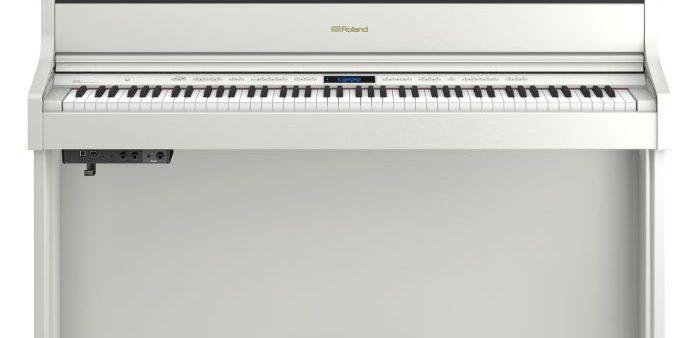 Đàn Piano Điện Tử Roland HP 605
